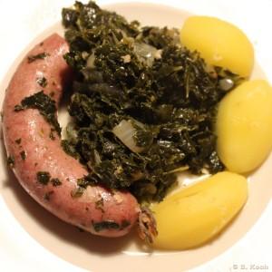 gruenkohl-kohlwurst