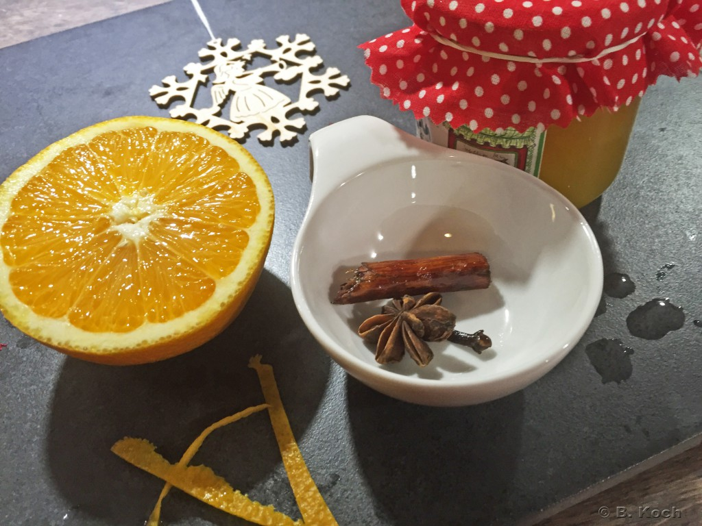 orangenmarmelade