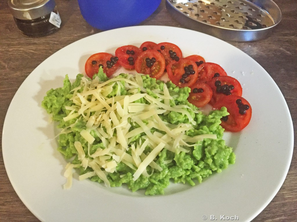 gruene-spaetzle