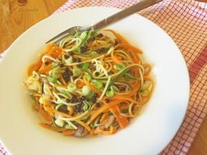 spaghettidreierlei