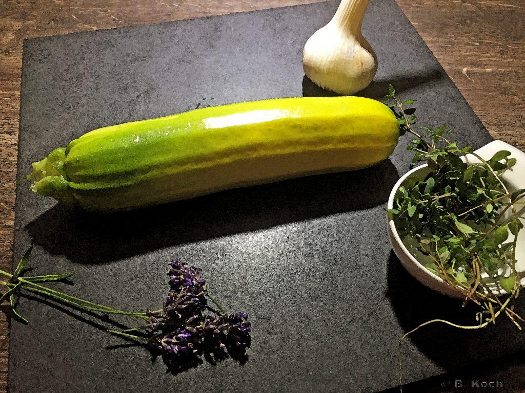 zucchini-aquarell