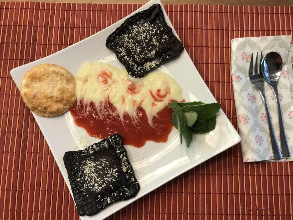 süße ravioli rezepte